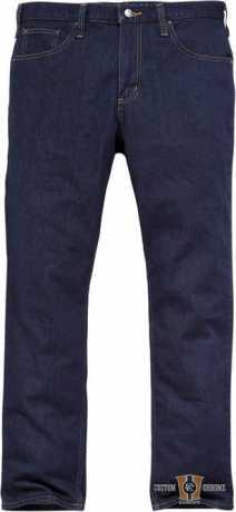 Carhartt Rugged Flex Straight Tapered Jeans Ultra Blue W34/L32 34 | 32 - 91-3551