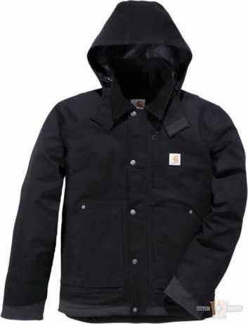 Carhartt Carhartt Full Swing Steel Jacket black  - 91-3591V
