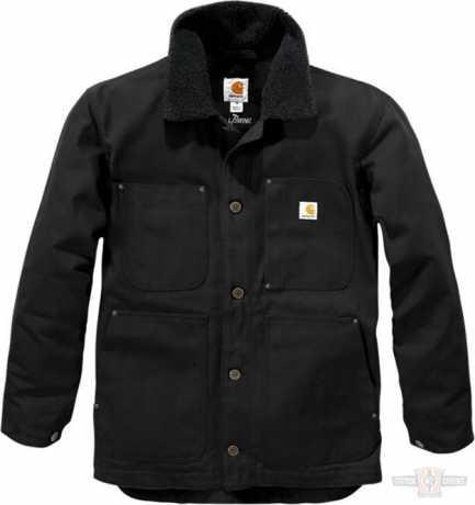 Carhartt Carhartt Full Swing Chore Coat Black  - 91-3596V
