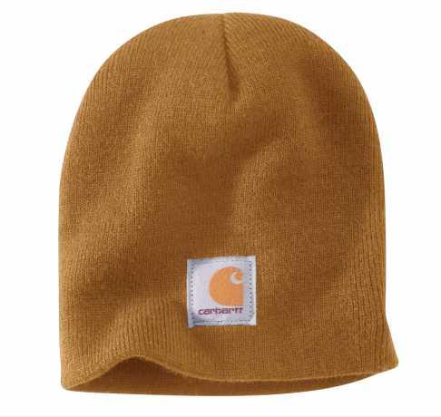 Carhartt Carhartt Knit Hat Mütze braun  - 91-3608
