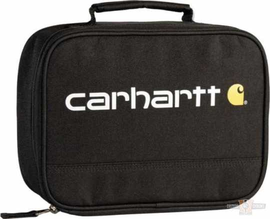 Carhartt Carhartt Lunch Box Black  - 91-3630