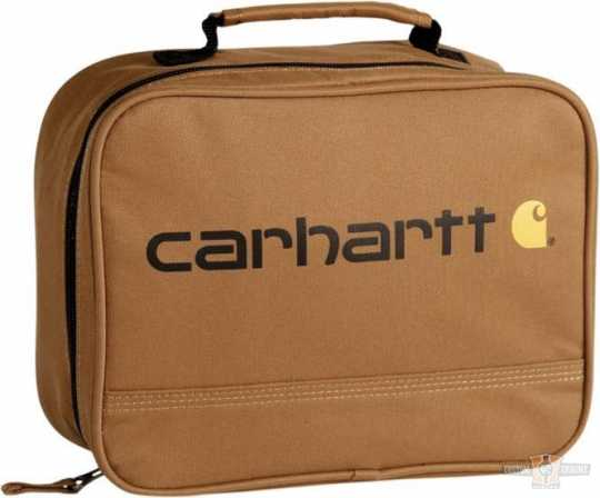 Carhartt Carhartt Lunch Box Brown  - 91-3631