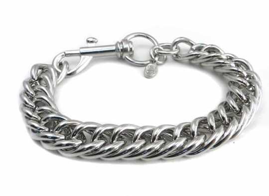 """Amigaz Amigaz Bracelet Coil Chain 8""""  - 91-3771"""