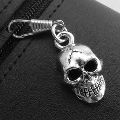Amigaz Amigaz Skull XL Pendant Zipper Pull  - 91-3796