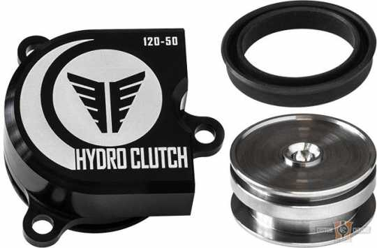 Müller Motorcycle AG Müller Hydro Clutch  - 91-3891