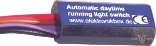 Axel Joost Axel Joost Automatic Daytime Running Light Switch (DRS)  - 91-4346