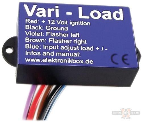 Axel Joost Axel Joost Vari Load, Adjustable Load Equalizer  - 91-4348