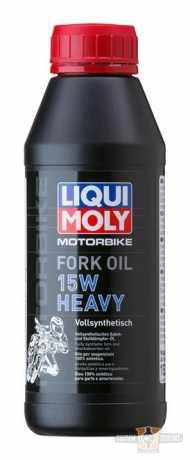 Liqui Moly Liqui Moly Engine Oil Motorbike Fork Oil 10W medium  - 91-4559