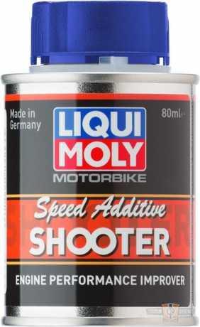 Liqui Moly Liqui Moly Motorbike Speed Shooter, 80ml  - 91-4571V