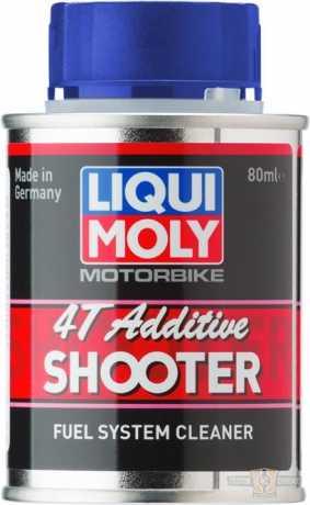 Liqui Moly Liqui Moly Motorbike 4T Shooter, 80ml  - 91-4572V