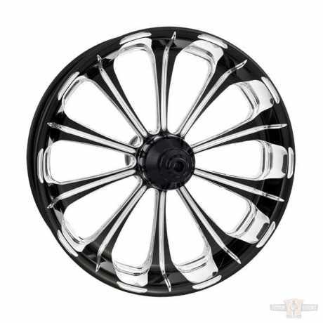 Performance Machine PM Revel Rear Wheel 8.5x18  Platinum Cut  - 91-4784