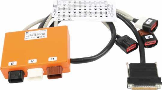 Actia Actia Adapter 3x18 PT  - 91-4797