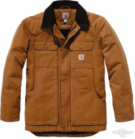 Carhartt Carhartt Full Swing® Traditional Coat braun  - 91-5460V