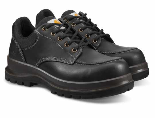 Carhartt Carhartt Shoes Hamilton Rugged Flex® S3 Black  - 91-5495V
