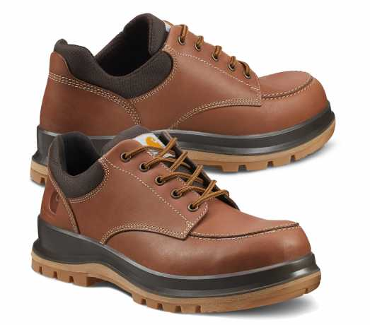 Carhartt Carhartt Shoes Hamilton Rugged Flex® S3  Tan  - 91-5505V