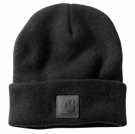Carhartt Carhartt Watch Hat Black Label  - 91-5515