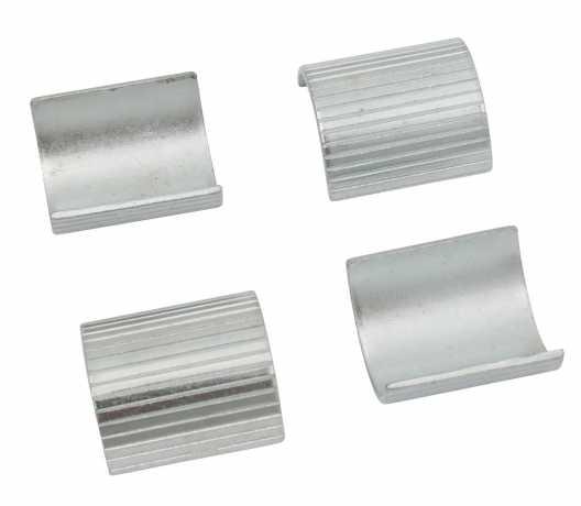 "Fehling Fehling Handlebar Adaptor Sleeves 7/8"" Handlebar to 1"" Riser  - 91-5879"
