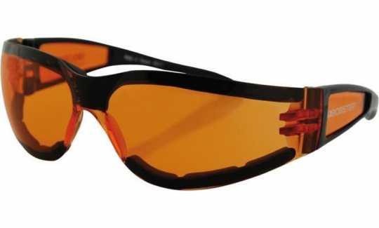 Bobster Bobster Shield II Sonnenbrille bernstein  - 91-5912