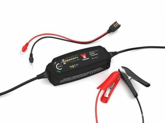 Yuasa Yuasa Smart Charger YCX5A12E  - 91-6473