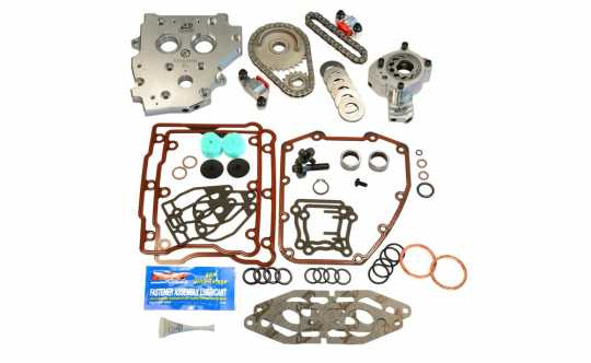 Feuling Feuling OE+ Hydraulic Cam Chain Tensioner Conversion Kit  - 91-6549