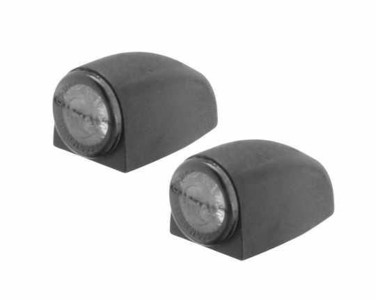 Highsider Highsider LED Turn Signal/Position Light, Proton Three  - 91-6895