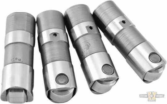 Twin Power Twin Power High Performance Lifters, Stock Replacement (4)  - 91-9786