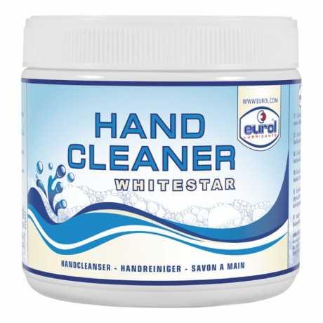 Eurol Eurol Whitestar Hand Cleaner 600ml  - 910081