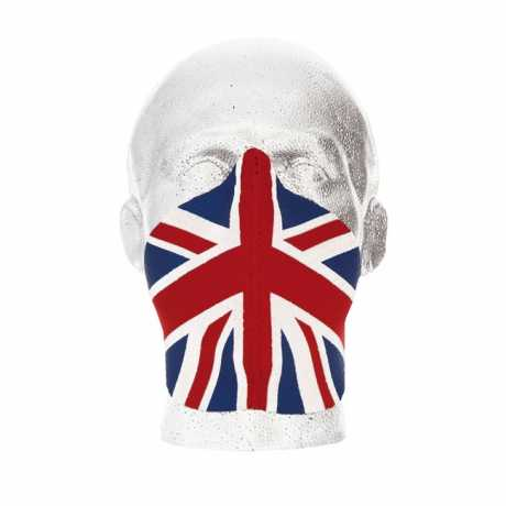 Bandero Bandero Half Face Mask Jack  - 910710