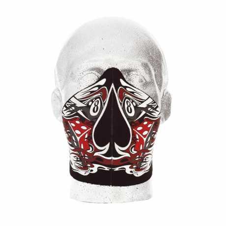 Bandero Bandero Half Face Mask Ol' Skool  - 910714