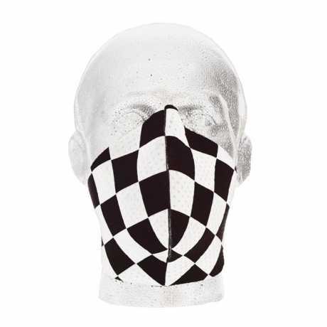Bandero Bandero Biker Gesichtsmaske 1/2 Ska  - 910719