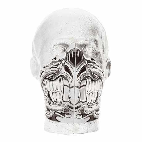 Bandero Bandero Gesichtsmaske 1/2 Terminator  - 910724