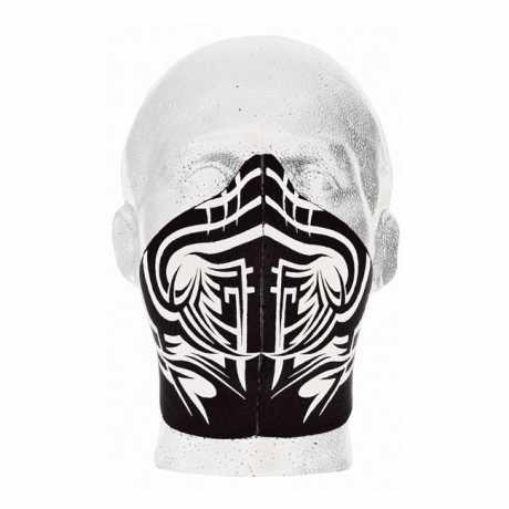 Bandero Bandero Gesichtsmaske 1/2 Tribal  - 910725