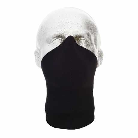 Bandero Bandero Gesichtsmaske 1/2 Midnight Longneck  - 910728
