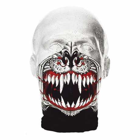 Bandero Bandero Half Face Mask Spike Longneck  - 910734