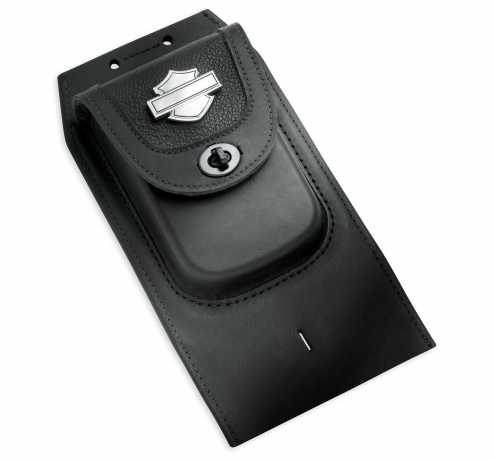 Harley-Davidson Premium Tank Panel with Pouch  - 91135-09