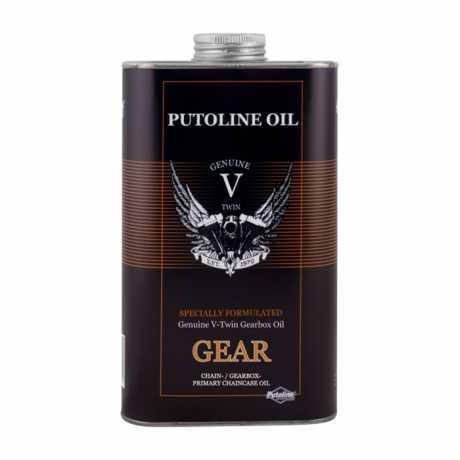 Putoline Putoline Transmission & Primary Oil  - 912403