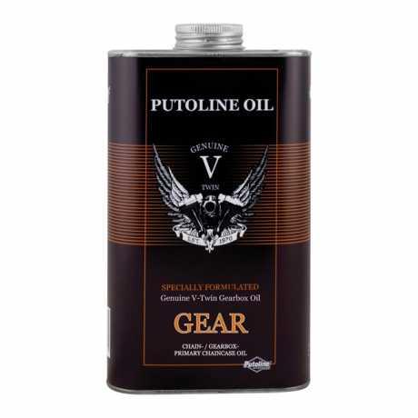 Putoline Putoline Getriebe & Primäröl vollsynthetisch  - 912403