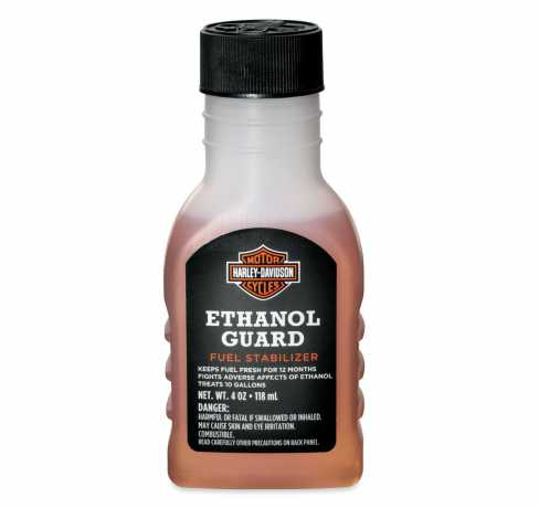 Harley-Davidson Ethanol Guard Fuel Stabilizer 118 ml / 4 oz  - 91600001