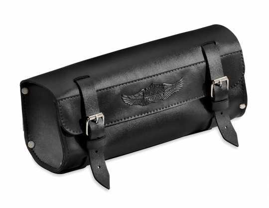 "Harley-Davidson Tasche für Lenker/Teleskopgabel 11""  - 91743-87T"