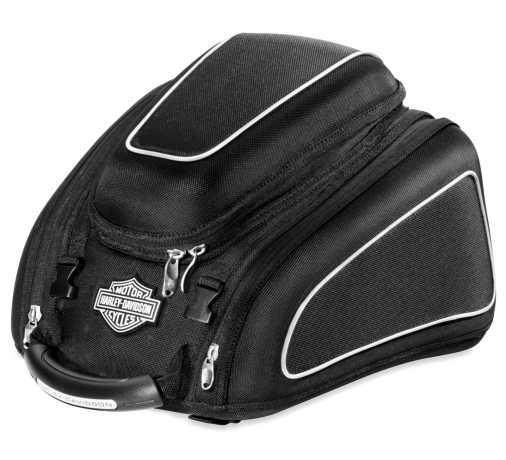 Harley-Davidson Premium Luggage Hecktasche  - 93300069A