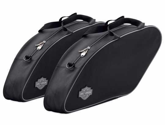 Harley-Davidson Satteltaschen Travel-Paks  - 93300110