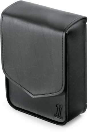 Harley-Davidson Sissy Bar/Solo Bag black  - 93300114