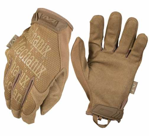 Mechanix Wear Mechanix The Original Handschuhe Coyote braun  - 934068V