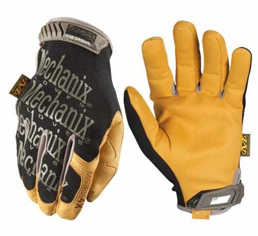 Mechanix Wear Mechanix Original 4X Gloves black & brown  - 934105V