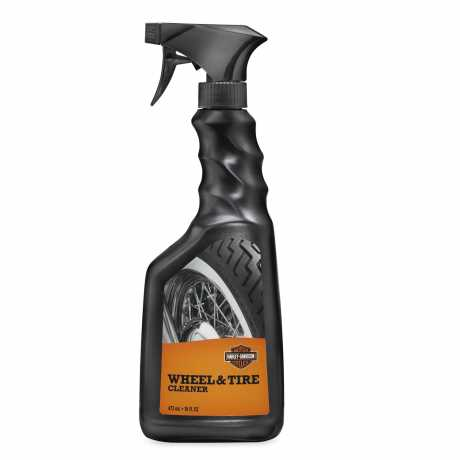 Harley-Davidson Wheel & Tire Cleaner  - 93600076