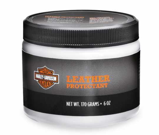 Harley-Davidson Leather Protectant  - 93600080