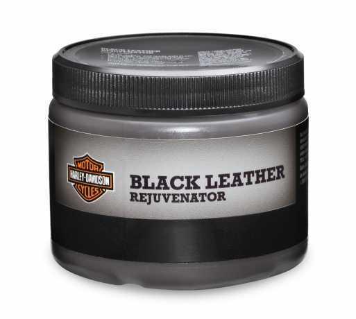 Harley-Davidson Black Leather Rejuvenator  - 93600081