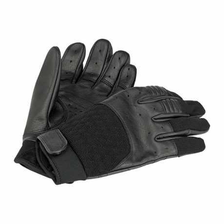 Biltwell Biltwell Bantam Handschuhe schwarz  - 942943V