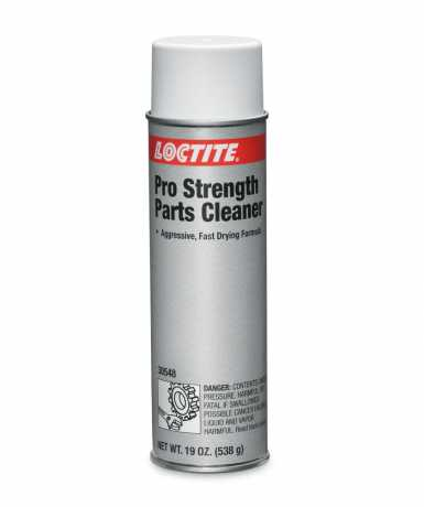 Loctite Loctite Pro Strength Brake/Parts Cleaner  - 94564-98