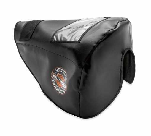Harley-Davidson Service Cover for large Fuel Tank  - 94640-08